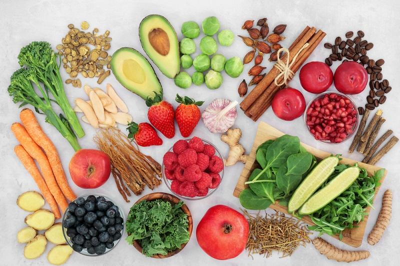 18 Anti-Inflammatory Food