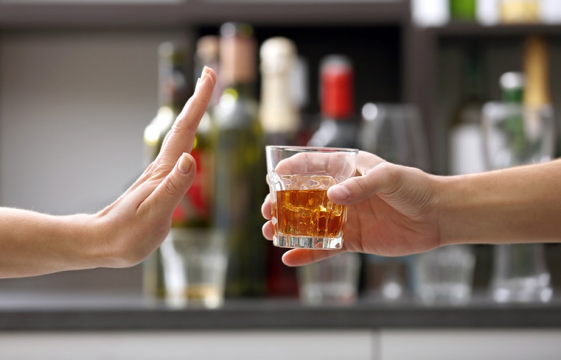 Alcohol - Alcoholic Neuropathy