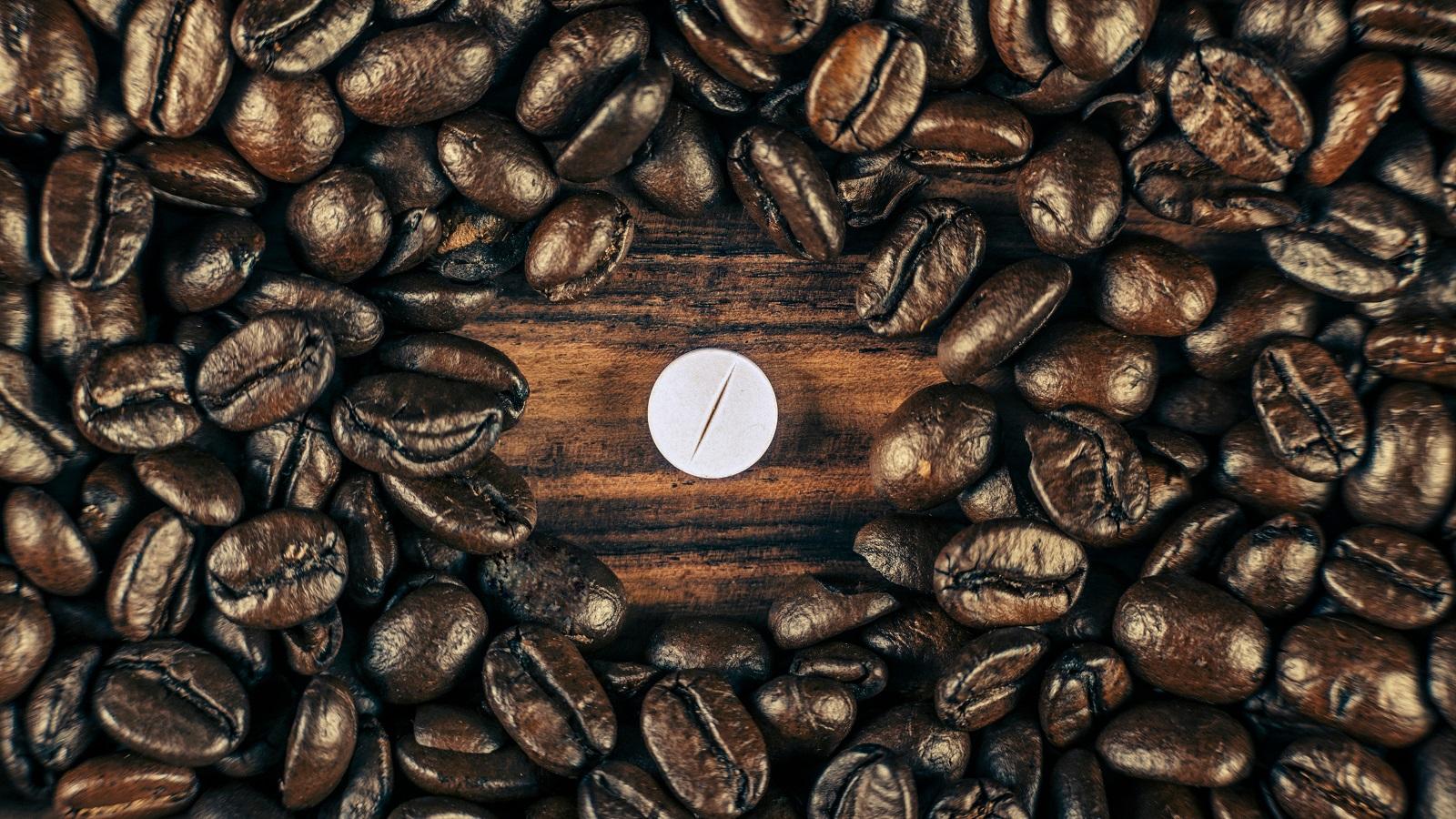 Are Caffeine Pills Safe