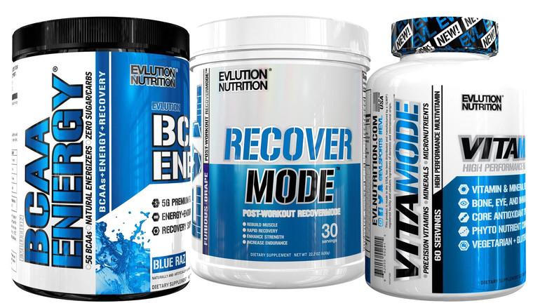 EVL Nutrition VitaMode Multivitamin