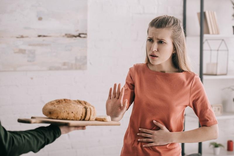 Gluten - Gluten Neuropathy