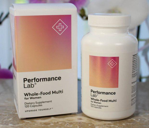 Performance Lab NutriGenesis Multi for Women - Best for Women