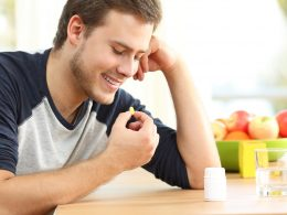 Should Men Take Prenatal Vitamins