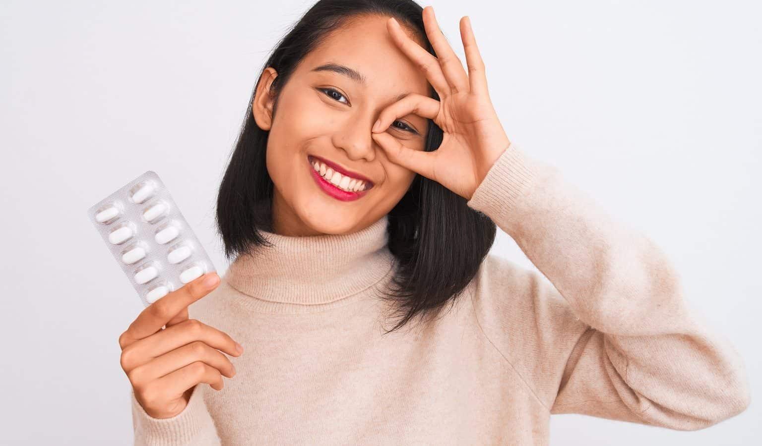 Best Eye Supplements, Harold P. Freeman