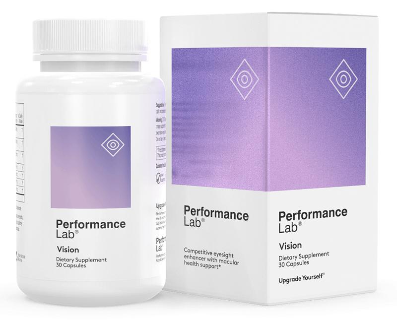 Best Eye Supplements, Harold P. Freeman, Vision
