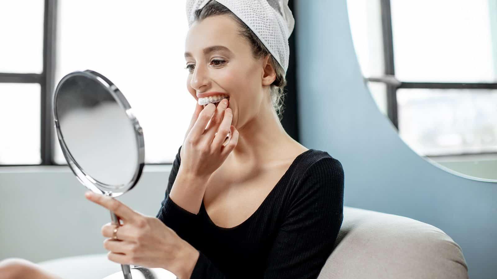 Best Home Teeth Aligners