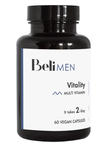 Best Male Fertility Supplements, harold p. freeman patient navigation institute, belimen
