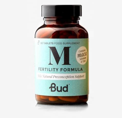 Best Male Fertility Supplements, harold p. freeman patient navigation institute, bud
