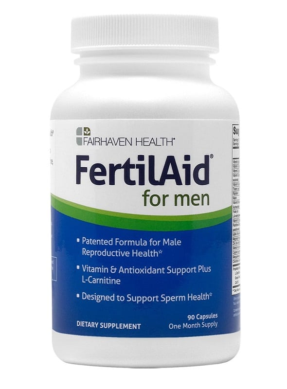 Best Male Fertility Supplements, harold p. freeman patient navigation institute, fertilaidmen