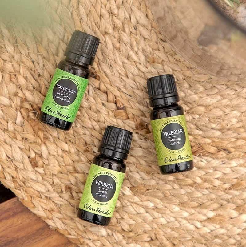 Best Natural Muscle Relaxer.harold p. freeman, Edens