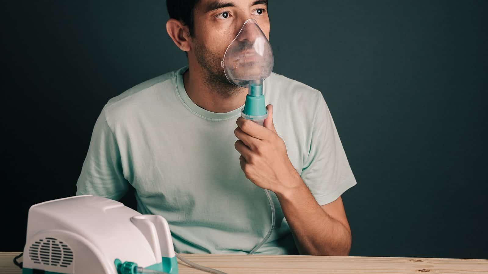 Best Nebulizer Machine For Easy Breath