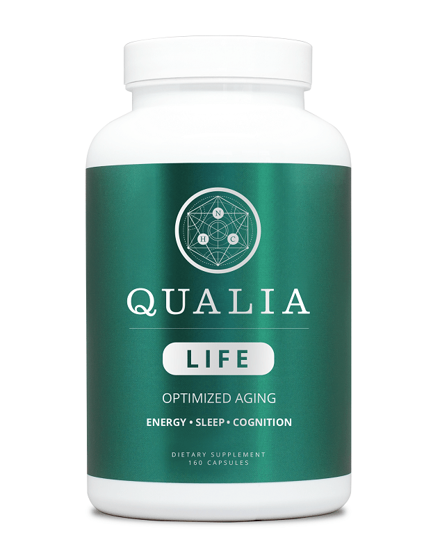 Best Supplements for Better Mood, harold p. freeman patient navigation institute, qualia