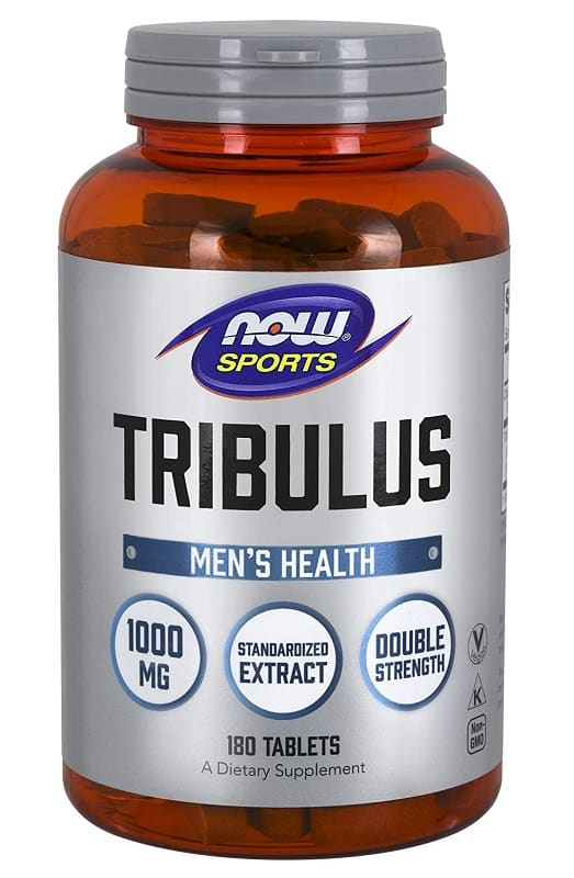 Best Testosteron Booster for Men over 50, Harold P. Freeman, NOW Sports