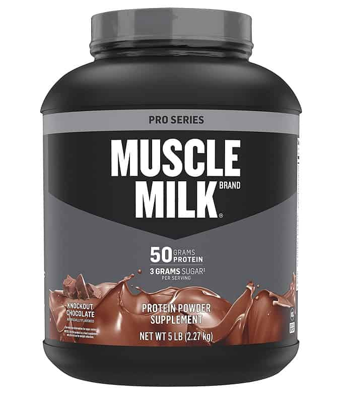 Best Weight Gainers for Thin Guys, Harold P. Freeman, Muscle Milk