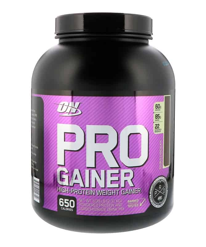 Best Weight Gainers for Thin Guys, Harold P. Freeman, iherb