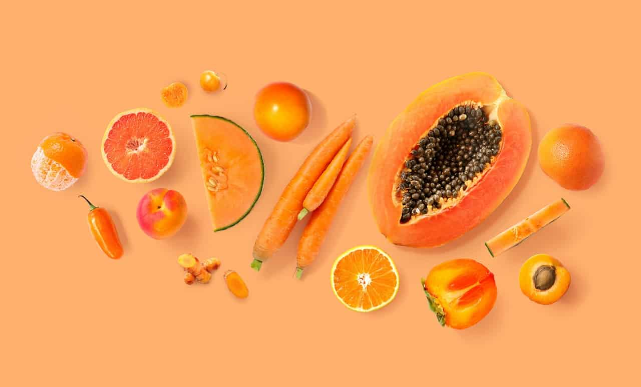 Citrus and Melons