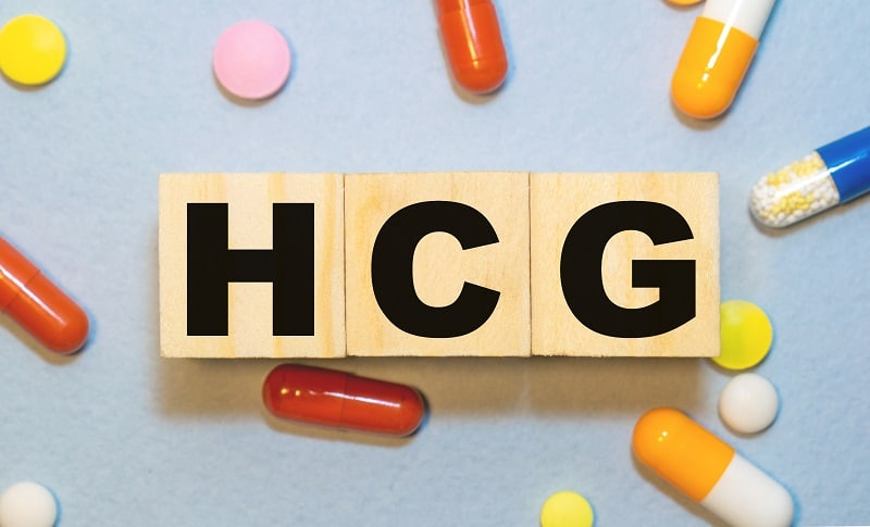 Do HCG Drops Work For Weight Loss