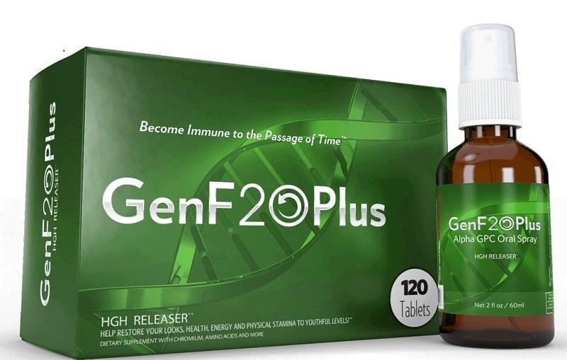 GenF20 Supplement