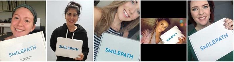 Smilepath