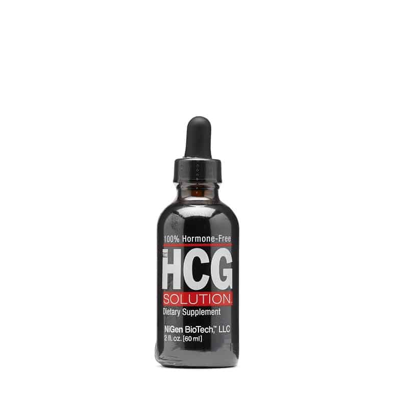 The HCG Solution