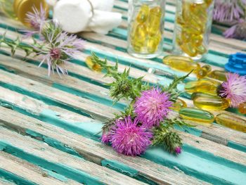 Best Milk Thistle for Fatty Liver
