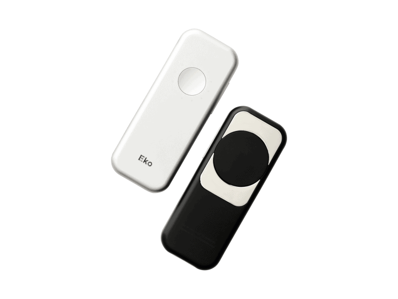 EKO Duo Stethoscope with AI Software 1