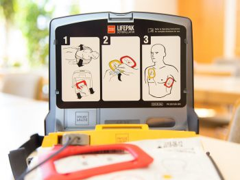 Best HeartStart Home AED Defibrillators