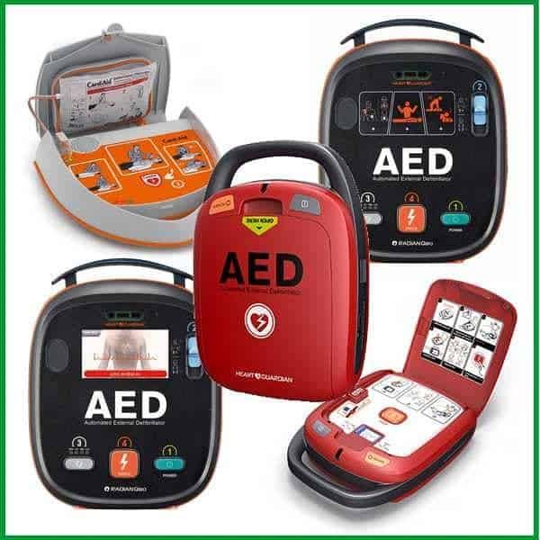 Home AED Defibrillators Everything You Need To Know